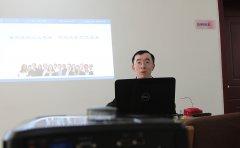 双榆树南里二区社区继承法专题讲座(法律培训)